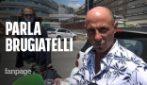 """Omicidio Cerciello, parla Brugiatelli: """"Sento ancora le urla, senza Mario sarei morto"""""""