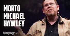 """Morto Michael Hawley, scrisse insieme a Steve Jobs il discorso: """"Siate affamati, siate folli"""""""