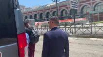 Calciomercato Juventus, l'arrivo di Felix Correia a Torino