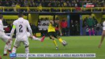 Calciomercato Inter: non solo Hakimi