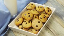 How to make delicious cookies in a pan without the oven!