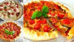 Torta rustica con melanzane: la ricetta semplice e gustosa