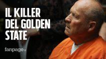 """Il """"killer del Golden State"""" si dichiara colpevole di 13 omicidi, così evita la pena di morte"""