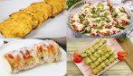 6 Idee creative a base di zucchine che piaceranno a grandi e piccini!
