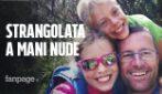Bimbi uccisi dal padre, l'autopsia: Elena è stata strangolata a mani nude