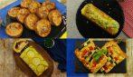 4 Ricette squisite che puoi preparare con le verdure!