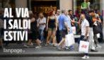 Saldi estivi 2020, al via in Calabria e Sicilia: quando inizieranno nel resto d'Italia