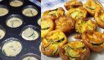 Frittelle zucchine e panna: la ricetta per un secondo piatto delizioso