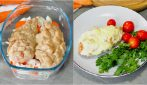 Pollo allo zenzero con verdure: il piatto facile e veloce che piacerà a tutti!
