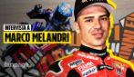 """Melandri: """"MotoGP, Marquez parte in pole. Ma Valentino ha voglia di riscatto"""""""