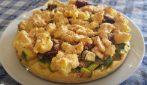 Sbriciolata di zucchine: la ricetta del piatto rustico che amerete