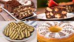 4 Dolci al cioccolato facili da preparare che vi lasceranno senza parole!