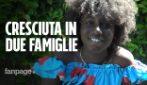 """Andy, vicentina e senegalese con due famiglie: """"In Italia abbiamo un grosso problema: il razzismo"""""""