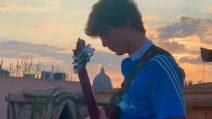 Celebrazione di Ennio Morricone, l'omaggio al Maestro in una Roma deserta