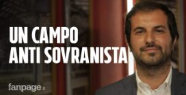 """Pd, Sarracino: """"Alle Comunali una coalizione anti sovranista diversa da quella delle Regionali"""""""