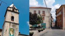 Ennio Morricone, l'omaggio del piccolo comune di Buonabitacolo: nel paesino risuona 'Mission'