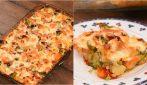 Sformato di verdure: la ricetta facile, saporita e colorata!