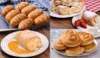 Soffici, fragranti e facili da preparare! Scopri le ricette per una colazione ideale!
