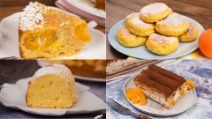 4 Tangerine recipes that will amaze your guests!