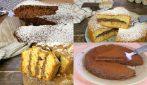 Anche tu ami il cioccolato? Allora queste 4 ricette sono per te! Non lasciartele sfuggire!