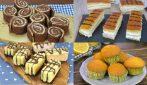 Le ricette perfette per fare in casa le merendine amate da tutti!