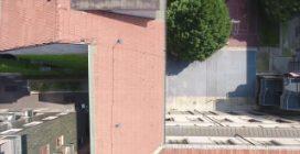 Milano, i droni della polizia locale per controllare i tetti di oltre 100 scuole