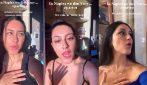 """""""A Napoli diciamo"""", la ragazza spiega in inglese i modi di dire in napoletano"""