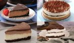 If you love cheesecake you have to try these versions!