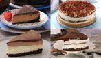 Se ami la cheesecake devi provare queste versioni!