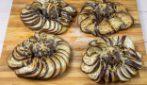 Fiori di melanzane: la ricetta bella da vedere e super gustosa!
