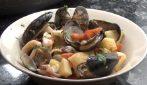Calamarata di mare: la ricetta del primo piatto davvero saporito