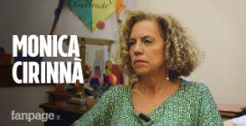 """Monica Cirinnà (PD): """"L'arresto di mio fratello? Addolorata ma rispondo solo delle mie battaglie"""""""
