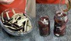 Bucce di melanzane sott'olio: il contorno alternativo e saporito