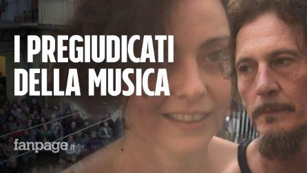 """Concerti dal balcone sotto accusa: """"Multati e denunciati: contro di noi una guerra di carte bollate"""""""