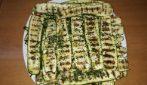 Zucchine grigliate: la ricetta del contorno semplice e saporito