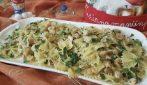 Farfalle con gamberetti e salmone: la ricetta fredda che vi conquisterà