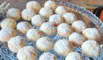 Biscotti morbidi al limone: la ricetta per averli profumati e golosi