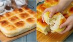 Fluffy brioche with yogurt: the secret to make it extra moist!
