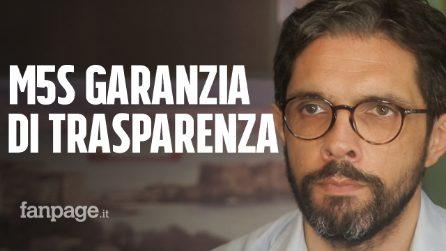 """Viglione (M5S): """"Nel post Covid-19 in Campania rischio infiltrazioni dei clan negli appalti"""""""