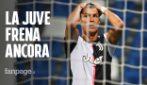 Sassuolo-Juventus 3-3: De Zerbi mette paura a Sarri, la Juve soffre e si fa rimontare