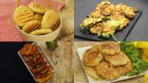 Voglia di frittelle salate? Prova queste 4 ricette sfiziose e facili da preparare!
