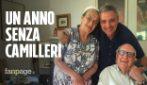 """Un anno senza Andrea Camilleri, il ricordo di De Giovanni: """"Avrebbe raccontato storie per sempre"""""""