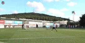 Kevin Prince Boateng, il gol in acrobazia è strepitoso