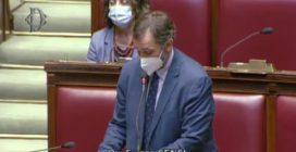 Sensi (Pd) legge alla Camera i nomi dei medici vittime del virus