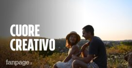 """Roberto e Giuliana, bloccati dal Covid puntano sulla creatività: """"Restiamo in Sicilia"""""""