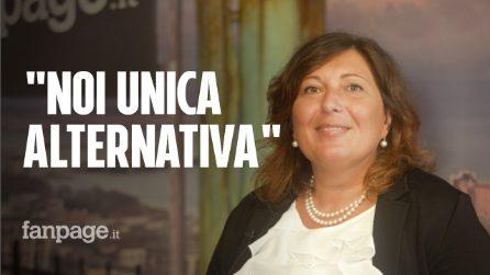 """Elezioni regionali Campania, Ciarambino: """"50 mila nuove assunzioni nella pubblica amministrazione"""""""