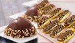 Prova queste gustose e fresche bontà! 3 Ricette belle e irresistibili!