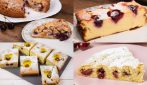 4 cherry desserts perfect for any occasion!