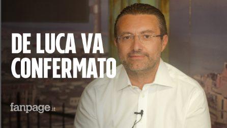 "Regionali Campania, Daniele (Pd): ""No ai trasformismi, si da l'idea di una politica opportunista"""