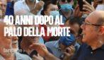 Carlo Verdone 'Al Palo della Morte' per i 40 anni del film cult Un sacco bello